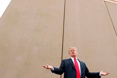 "La Iglesia de Texas tacha la política fronteriza de Trump de ""moralmente perversa"""