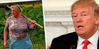 ¿Sabías que Donald Trump tiene una hermana gemela en Galicia?