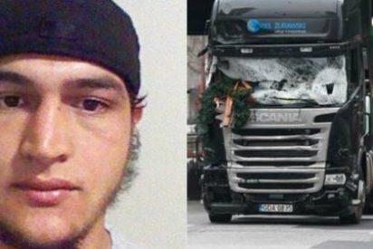 La policía atrapa a 6 fanáticos musulmanes cuando iban a perpetrar una carnicería a cuchillo en la media maratón de Berlín