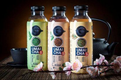 Umaicha, la bebida de infusión de té japonés, no dulce, gana el Premio Innoval en Alimentaria