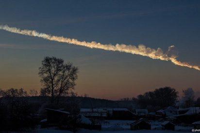 Una roca tipo Tunguska se acerca la Tierra con solo 21 horas de aviso