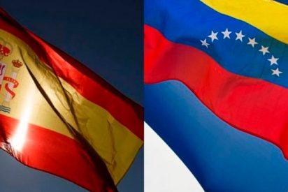 Venezuela y España acuerdan restablecer relaciones diplomáticas