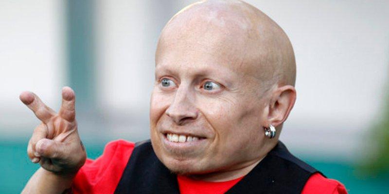 El Mini Yo de 'Austin Powers', ha muerto a los 49 años