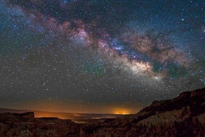 Así es el mapa más detallado de la Vía Láctea