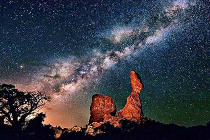 Universo: La Vía Láctea crece 500 metros por segundo y se agranda lentamente