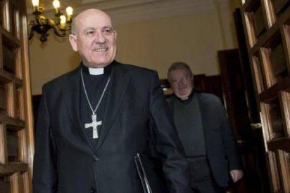 """Vicente Jiménez: """"Francisco nos pide que seamos pastores en medio del pueblo"""""""