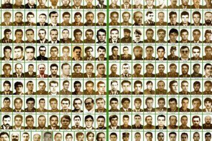 Los asesinos de ETA quieren que 300 crímenes les salgan gratis