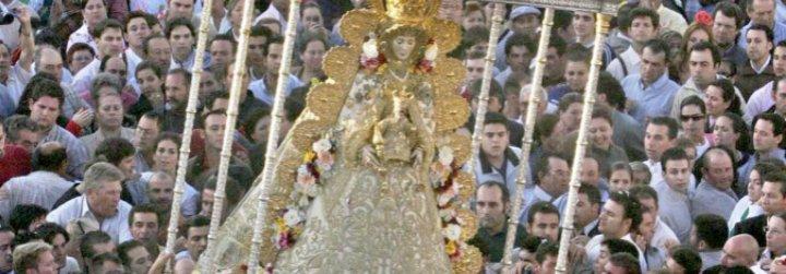 La Santa Sede concede a Almonte un Año Jubilar en 2019 por la Venida de la Virgen del Rocío