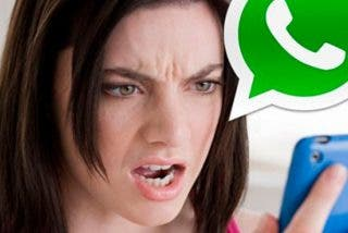 Si participas en en chats grupales de WhatsApp tenemos malas noticias para ti