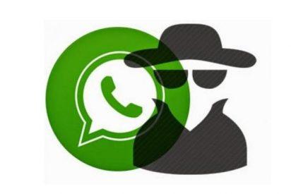 ¿Sabes cómo ponerle una contraseña a WhatsApp para que no te espíen?