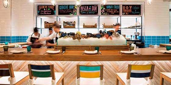 Barcelona: Yakumanka, el nuevo restaurante del afamado chef peruano Gastón Acurio