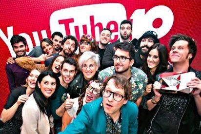 Los 10 youtubers hispanos más ricos del mundo