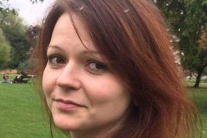 La Policía de Reino Unido publica la declaración de Yulia Skripal