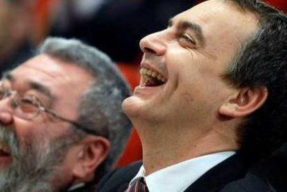 Las putadas del modoso Zapatero a los sufridos guardias civiles que lo escoltan