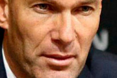 Zidane prepara tres cambios revolucionarios para el derbi