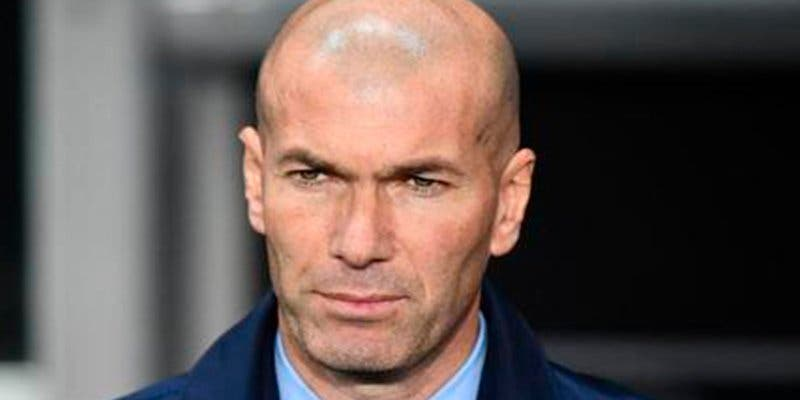 ¿Sabes cuál fue el único 'pero' que Zidane le puso al 0-3 en Gran Canaria?
