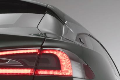 Tesla Model S 'shooting brake'es una creación única ideal para familias