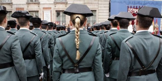La Guardia Civil desarticula una red de narcos que operaba desde la millonaria Sotogrande