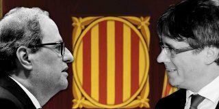 El racismo no es sólo cosa de 'Kim' Torra: la maldita hemeroteca xenófoba del independentismo catalán