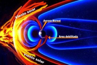 ¿Sabías que el campo magnético de la Tierra no se va a revertir como dicen algunos?