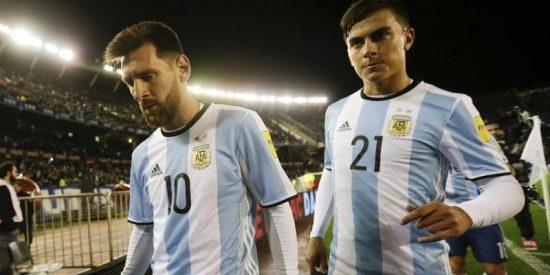 La selección argentina no visitará al Papa antes del Mundial de Rusia