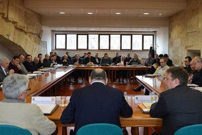 Encuentro anual de los centros vinculados a la Facultad de Teología de la UPSA