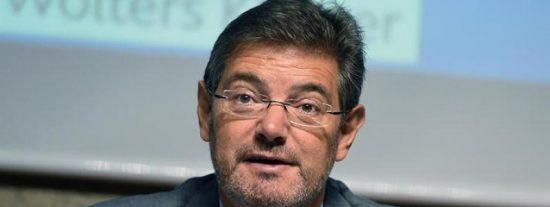 La pifia de Rafael Catalá o cuando un ministro por quedar bien parece ignorar la independencia judicial