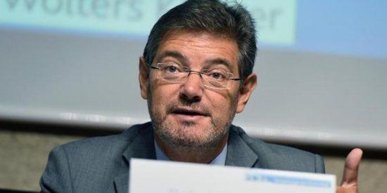 La casa de apuestas Codere ficha al exministro Rafael Catalá como asesor en responsabilidad social corporativa