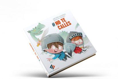 #No te calles, el cuento: los niños rompen con los abusos