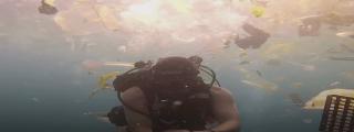 El submarinista dado por muerto en 2017 en Gerona aparece en un aeropuerto de Holanda