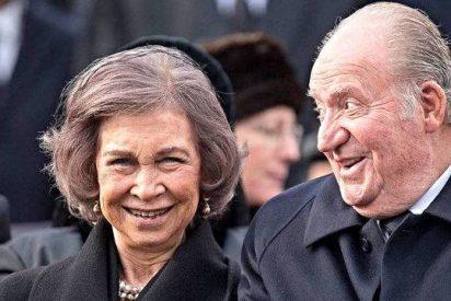 La confesión del primer amor de don Juan Carlos que deja temblando a Casa Real