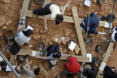 Descubren rastros de contaminación por metalurgia de hace 5.600 años