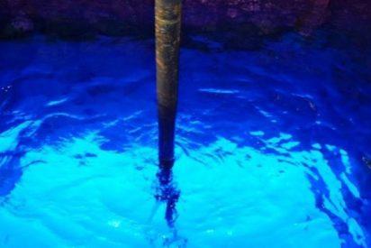 Así ha sido la Gran Barrera de Coral que ya ha superado cinco mortandades en 30.000 años