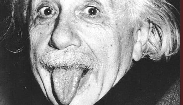 Las frases que Einstein nunca dijo
