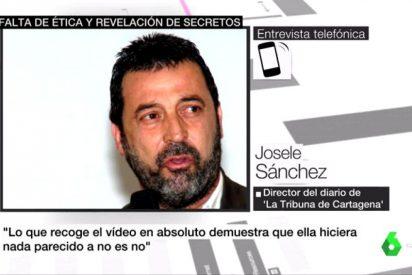 """El digital que publica datos personales de la víctima de 'La Manada': """"¡Yo no te creo!, disfrutaste con la orgía"""""""