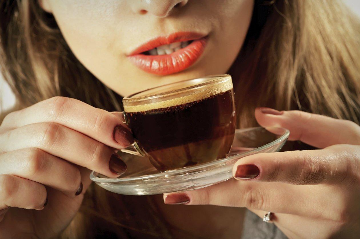 Recarga las pilas sin tener que recurrir a la cafeína