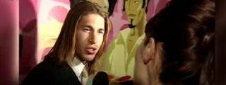 Nadie se fijó en este detalle cuando Pilar Rubio entrevistó a Sergio Ramos hace casi 10 años