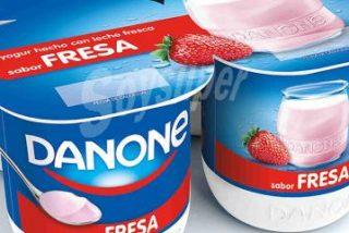 La impresionante respuesta de Danone a un cliente cabreado por lo que encontró en la tapa de su yogurt