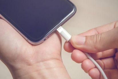 Consejos para que tu móvil cargue mejor