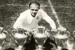 Real Madrid: ¿Quién ha sido el mejor jugador de la historia del club blanco?