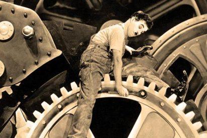 ¿Sabes lo que fue la Revolución Industrial y que cambió en la vida de los hombres?