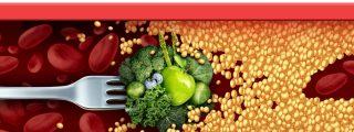 Colesterol: nanorobots que eliminan el 'malo' de la sangre y comidas para controlarlo