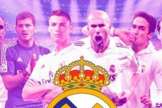 Real Madrid: la historia del club de fútbol más glorioso del mundo