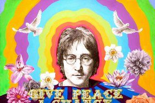 John Lennon: 40 años de su asesinato por la espalda