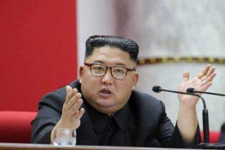 El tirano Kim Jong-un tiene a sus propios soldados pasando hambre