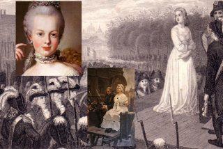 María Antonieta: un día como hoy, hace 228 años, guillotinaron a la reina entre humillaciones e insultos