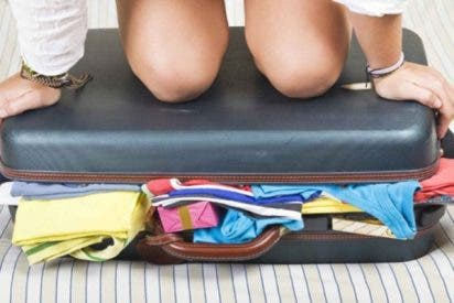Listas PD: 7 consejos a la hora de hacer la maleta