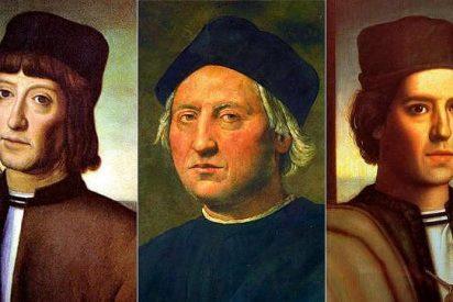 """El Descubrimiento de América: """"los hermanos Pinzones eran unos... que se fueron con Colón, que era otro..."""""""