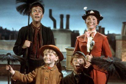 'Mary Poppins' es feminista y esta escena lo deja claro