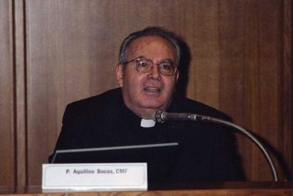 Aquilino, cardenal al servicio de la vida consagrada